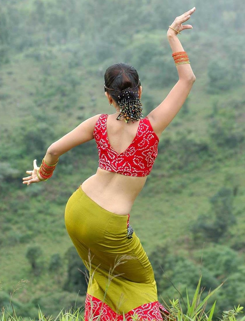 aditi sharma saree