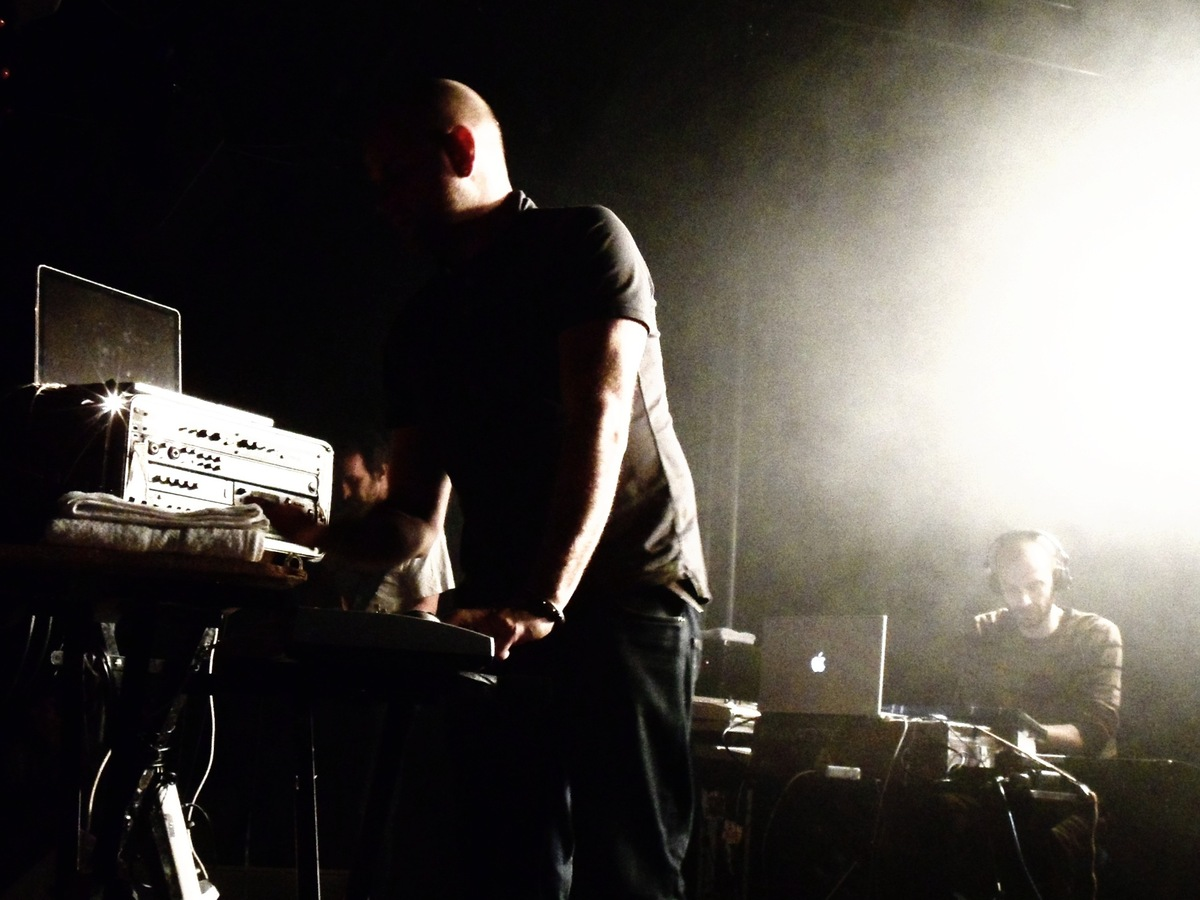 Kaly Live Dub Ivry