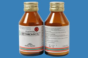 Zithromax antibiotico e pillola anticoncezionale italia
