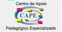 Centro de Apoio Pedagógico Especializado
