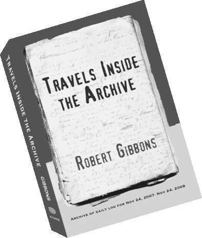 Travels Inside the Archive