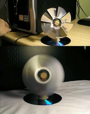 Come costruire un ventilatore usb con un cd perseffer gadget for Quanto costruire una casa da 3000 piedi quadrati