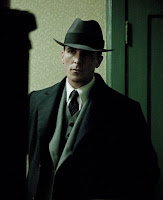 Christian Bale - Public Enemies Movie