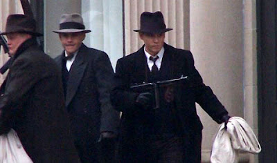 watch Public Enemies Movie in streaming