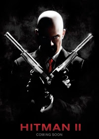 Hitman II movie