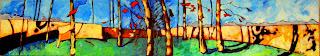 bruce docker | Landscape | painting