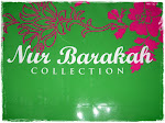++NUR BARAKAH COLLECTION++