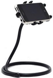 naja king ipod touch stand