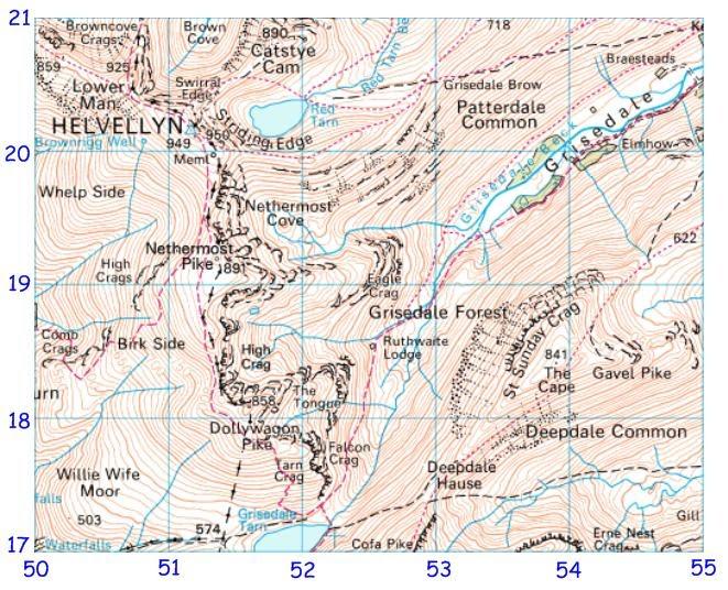 Geography homework help maps