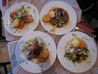 Feast in Höfn