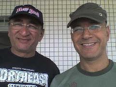 Paulo Roberto e Sergio Lopes