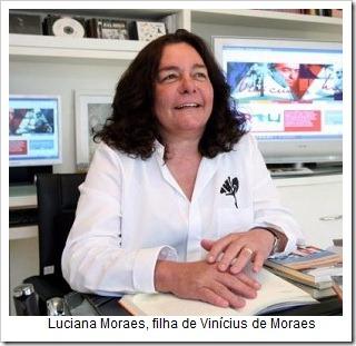 Luciana Moraes