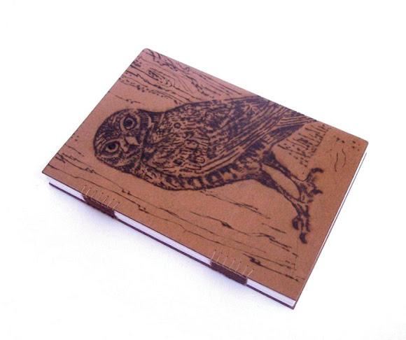 caderno-encadernaçao-artesanal-coruja