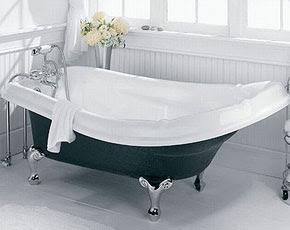 Clawfoot Tub Clawfoot Tub Faucet Add Luxury To Your Bathroom