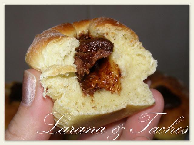 Muffins de brioche com chocolate Blogues_forums5