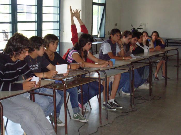 Elección - Centro de Estudiantes