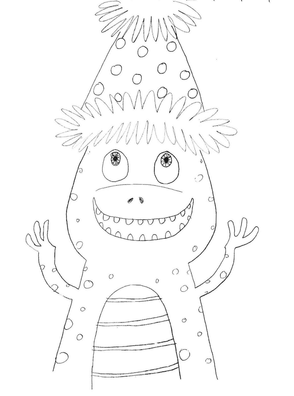 Eric Carle Coloring Pages. Great Senses Coloring Pages With Eric ...