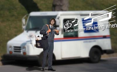 Classic Rock Mailman