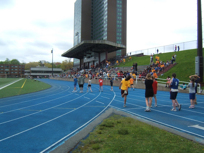St. Mary's University, Halifax - stadium