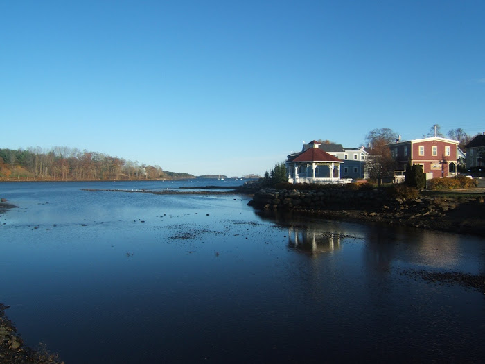 Mahone Bay, South Shore