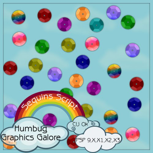 Sequin Script by Humbug Graphics HGG_preview