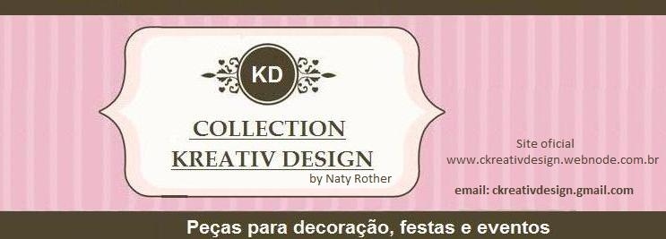 Collection Kreativ Design