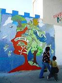 Eco mural