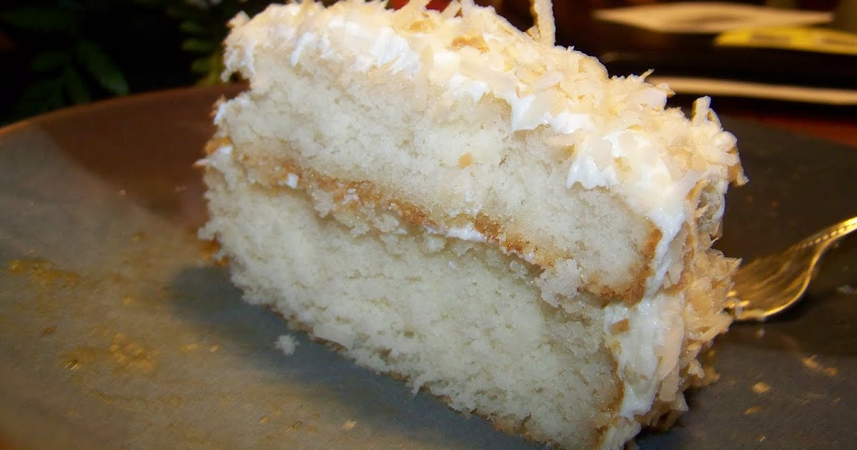 What Can I Make With White Cake Mix