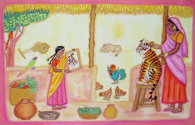the child by tiger essay Advantages of tiger mothers styles education essay english for  tiger mother  forcing her child to study or practice different skills could keep them on track.