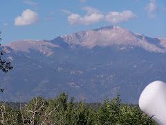 Pikes Peak