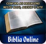 Site da Biblia Online
