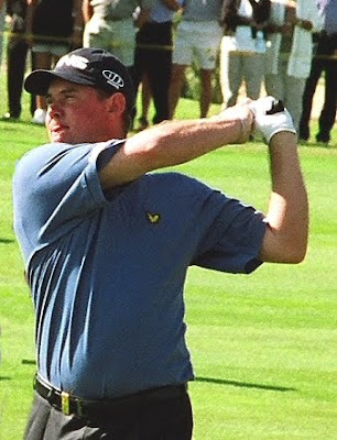 Lee Westwood Wikipedia Info &amp; Photos