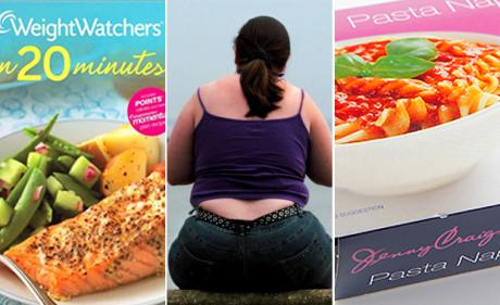 weight watchers and jenny craig The supermarket alternative to nutrisystem and jenny craig i love this diet is a dietitian designed weight loss plan using lean cuisine.