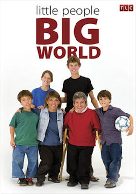 Little People, Big World - 2010 Final Season On TLC