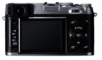 Fujifilm X100 Unveiled - Price, Specifications & review