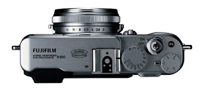 Fujifilm X100 Unveiled - Price, Specifications &amp; review