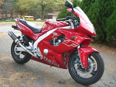 Thundercat Technology on Yamaha Thundercat Specs   Wiki   Letmeget Com
