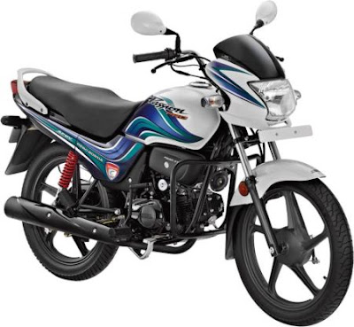 Hero Honda launches two new Passion Pro Commonwealth Games Limited Edition bikes for Commonwealth Games 2010. Check out price, specifications & photos of Passion Pro CWG 2010 bike.
