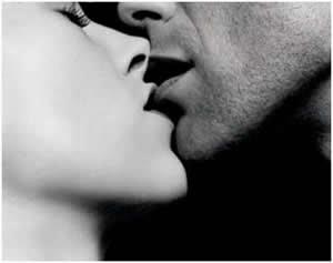 Como dar o beijo pela primeira vez