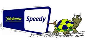 Manutenção do speedy