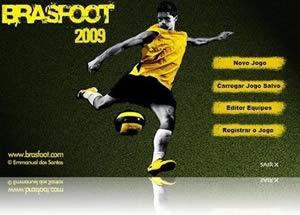 Novidades do Brasfoot 2009<br />