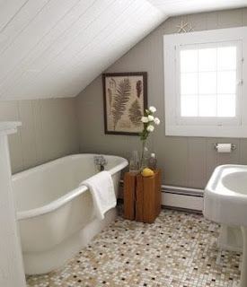 Small Bathroom Remodel | expert floor plan