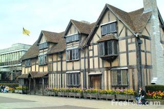 A-of Stratford Upon Avon Spanish Omelet: Stratford upon-avon