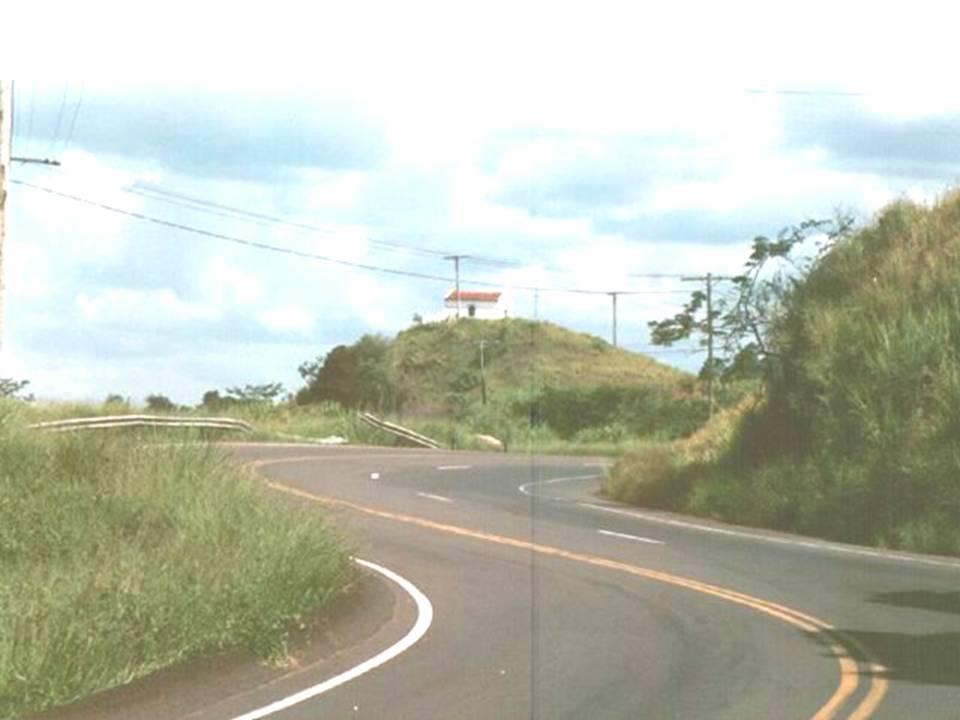 Subida da Cuesta (rodovia Mal. Rondon)