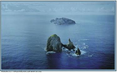 Arquipélago Matin Vaz
