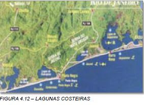 Lagunas costeiras
