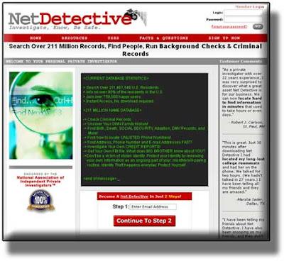 Net Detective 5.19
