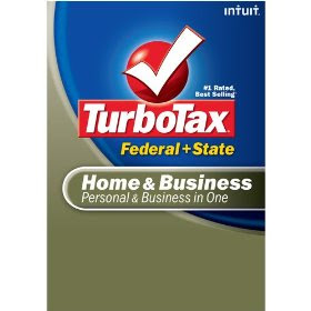 Turbo Tax 2009