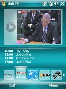 SPB TV 1.0