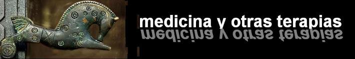 cultura / ... medicina, naturopatía y otras terapias complementarias